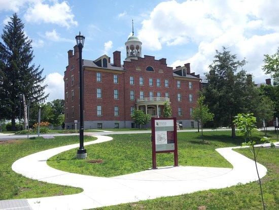 Gettysburg Seminary Ridge Museum: Seminary Ridge