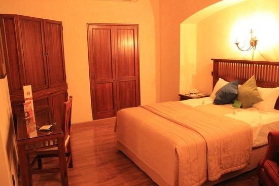 Hotel Casa Antigua: номер