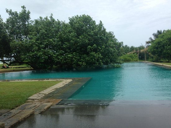 Heritance Ahungalla: Tree pool 2
