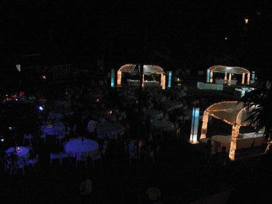Couples Sans Souci: Starlight Gala