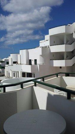Aparthotel Lanzarote Paradise: Nice view