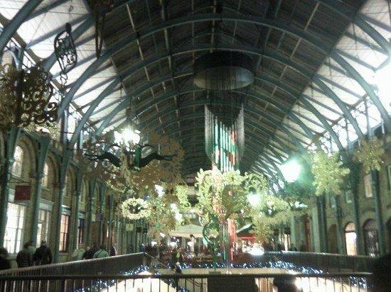 Covent Garden : .