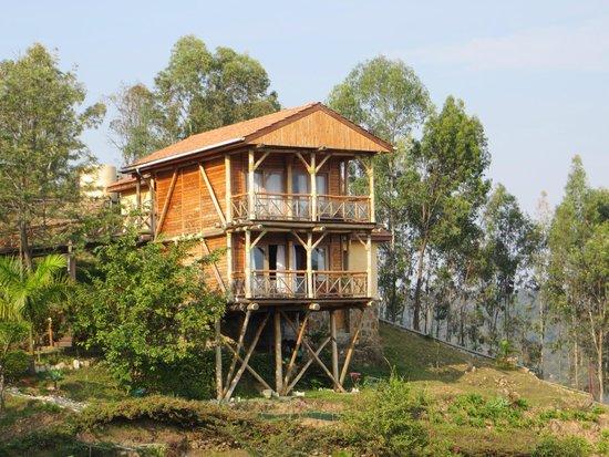Cormoran Lodge: Unit we stayed in