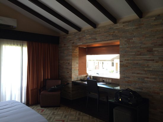 Epe Resort : My room