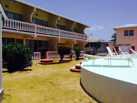 Kings landing hotel