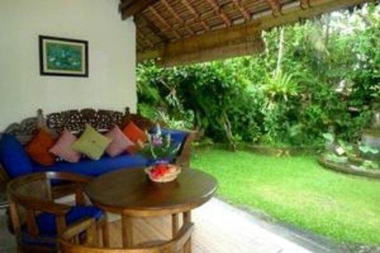Kebun Indah: Kodok 2 garden