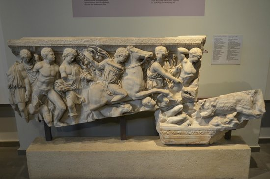 The Archaeological Museum, Thessaloniki, #10