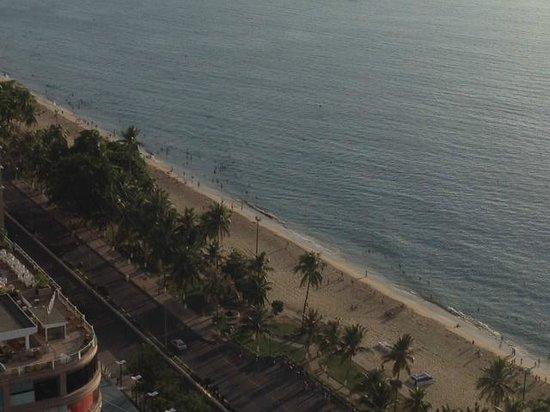Sheraton Nha Trang Hotel and Spa: More view from hotel.