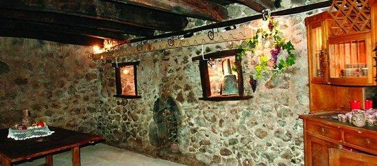 Tsaghkashat, Azerbejdžan: Inside the memorial museum of Nikol Duman