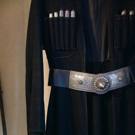 Tsaghkashat, Azerbejdžan: Traditional Artsakhian clothing