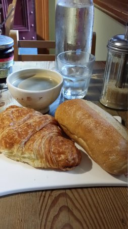 The Rocks: Le Pain Quotidien