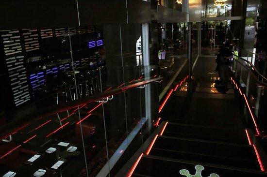 Galleria 10 Sukhumvit: hotel
