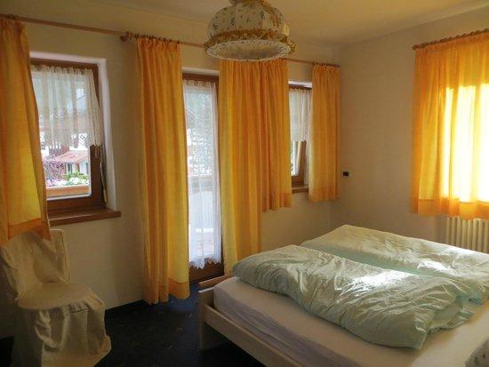 Alpine Residence Villa Adler: Bedroom