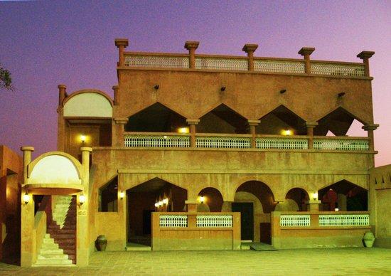Sheikh Zayed Palace Museum: pics from palace museum