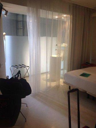 Hotel Acta Mimic: Doppelzimmer