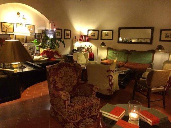 Hotel Cellai: accogliente