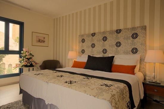 Eldan Hotel: Room