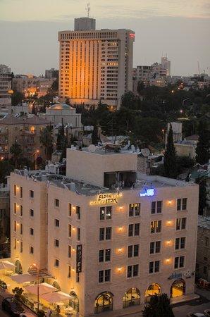 Eldan Hotel : Hotel