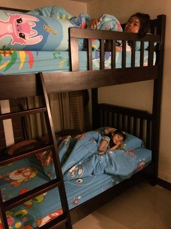 Novotel Phuket Resort: Family Room