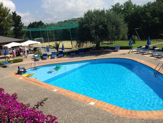 Le Terrazze Residence - Hotel Reviews (Palinuro, Italy) - TripAdvisor