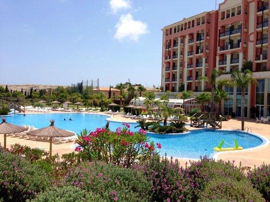 Hotel Bonalba Alicante: Superbe
