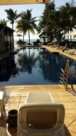 Cocotiers Seaside Boutik Hotel: Pool