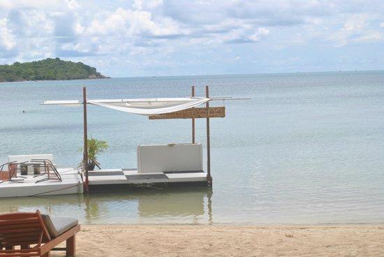 Amari Koh Samui: Beach Bar