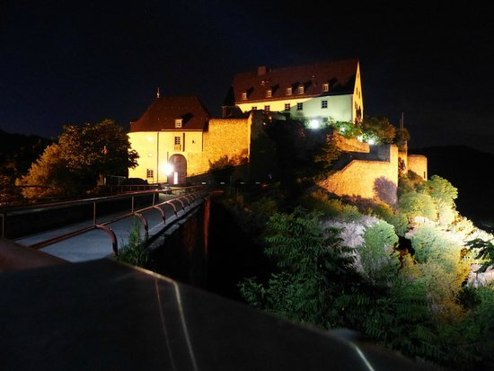 Ev. Familienferien-und Bildungsstatte Ebernburg