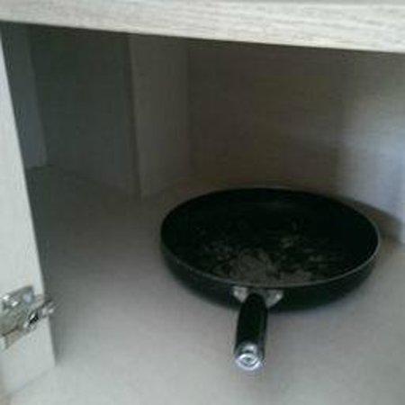 Oracle Exclusive Resort: Lonely Pan