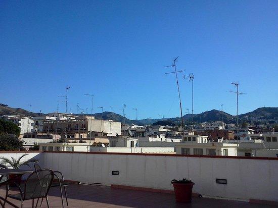 Il Terrazzo Picture Of B B Al Terrazzo Reggio Calabria