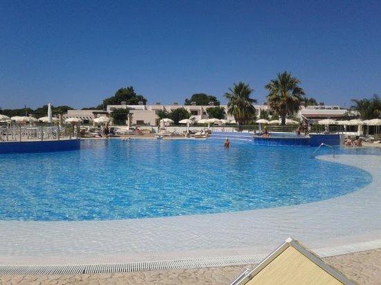 Riva Marina Resort CDSHotels: Piscina