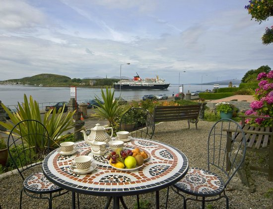 Corriemar Guest House Oban Updated 2019 Prices Guesthouse Reviews And Photos Tripadvisor