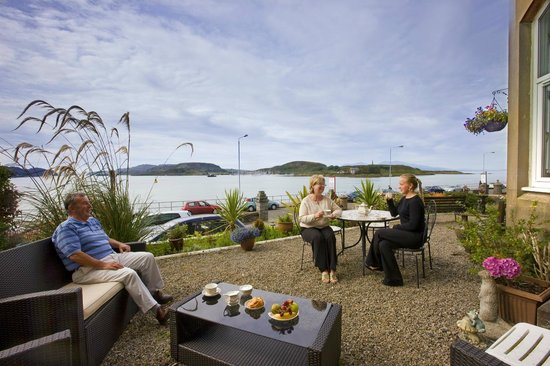 Corriemar Guest House Oban Guesthouse Reviews Photos Price Comparison Tripadvisor