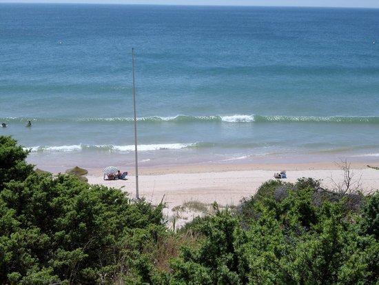 ClubHotel Riu Chiclana: The beach