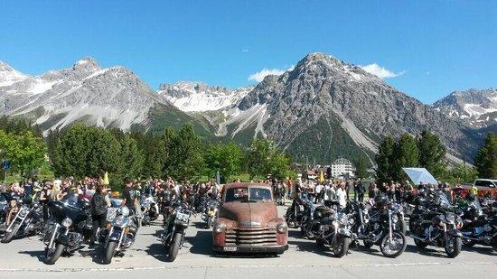 Waldhotel National: Mountain-4Star-Weekend