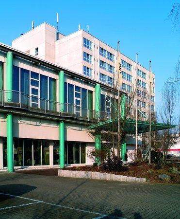 Hotels In Viernheim Deutschland