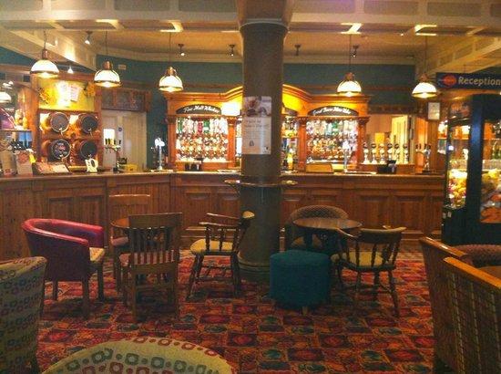 Innkeeper's Lodge Birmingham (West), Quinton: Le Pub