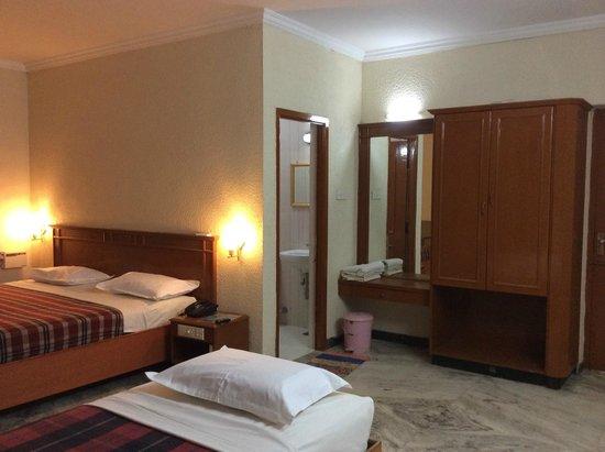 Rooms in kumbakonam