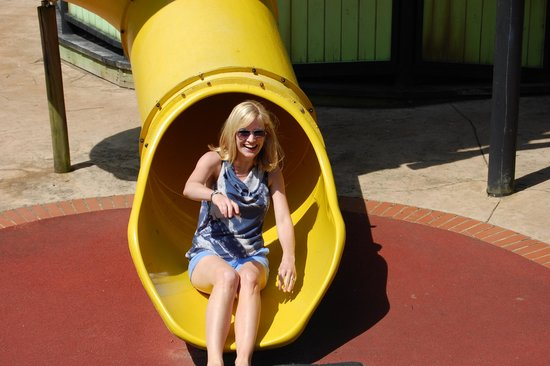 Drusillas Park: They never grow up really