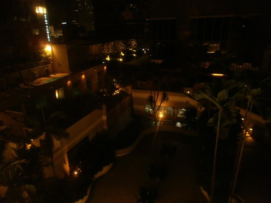 Carlton Hotel Singapore: プール