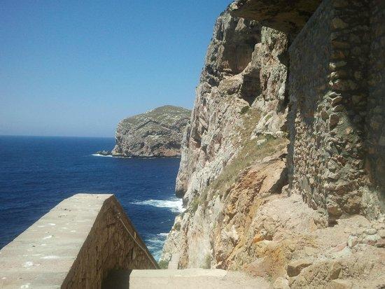 Hotel La Playa: Capo Caccia