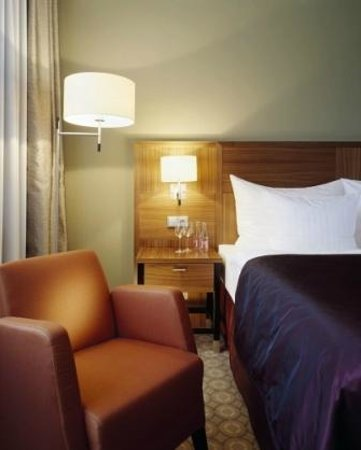 Silenzio Hotel: Double Room