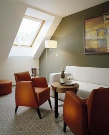 Silenzio Hotel: Apartment