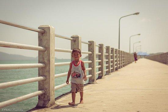 Rawai Beach: Vladimir S