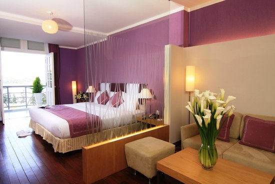 Ngoc Lan Hotel: Deluxe