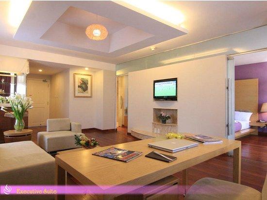 Ngoc Lan Hotel: Executive Suite