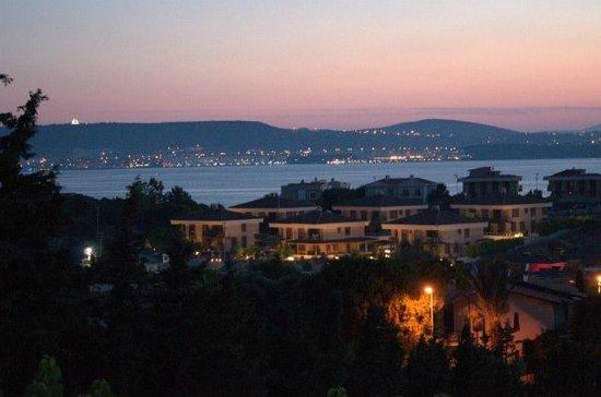 PasalimanI Otel: Otelden Görünüm