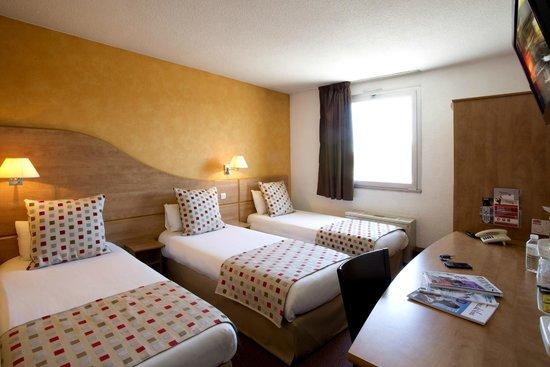 inter hotel apolonia bordeaux lac desde burdeos francia opiniones y comentarios. Black Bedroom Furniture Sets. Home Design Ideas