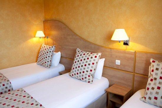 inter hotel apolonia bordeaux lac france voir les tarifs et 202 avis. Black Bedroom Furniture Sets. Home Design Ideas