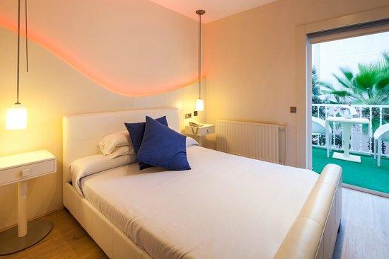 RocaMar Hotel: Habitación Superior